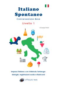 Copertina WEB Italiano Spontaneo Livello 1